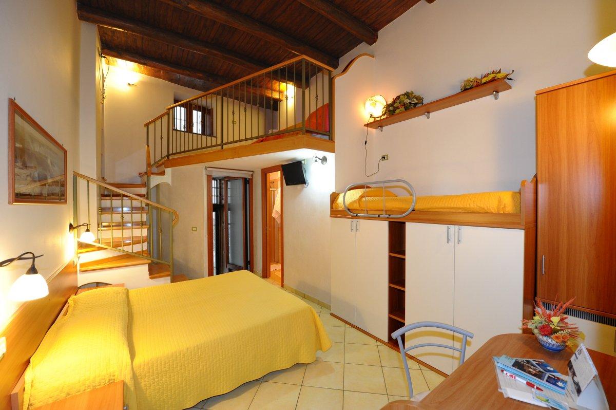 Mefra Camere Atrani Costa d'Amalfi