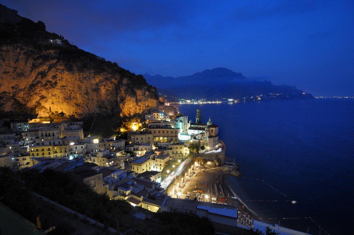 Costa d'Amalfi - Mefracamere.it