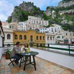 Mefracamere Atrani Amalfi Bed and Breakfast sul mare e montagna